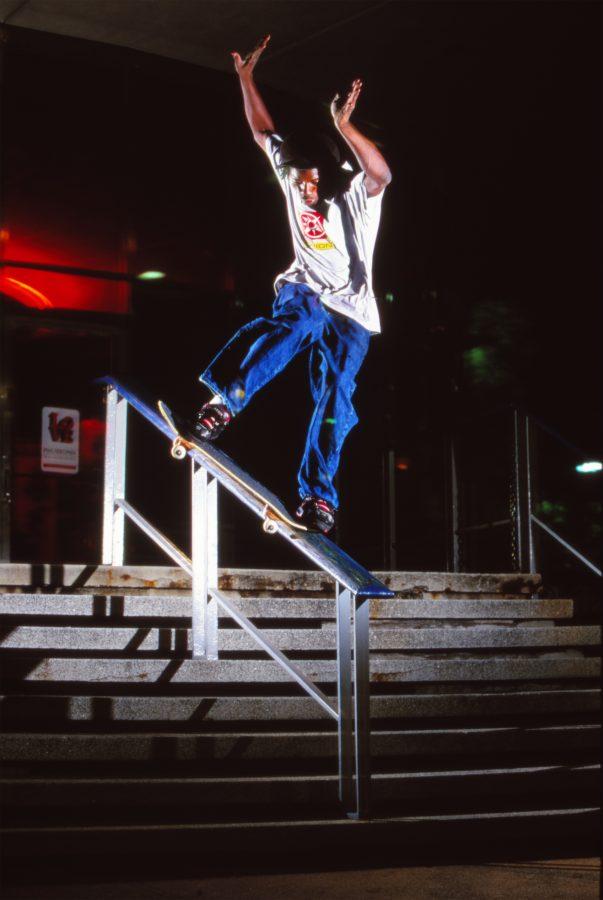 Ryan Gee Interview Skate Jawn