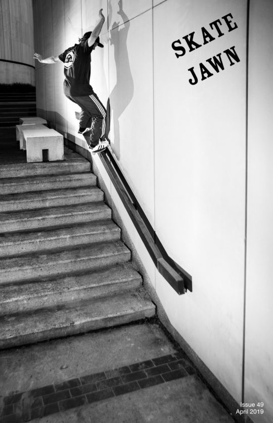 f57918d1b3b Skate Jawn - Skateboarding Magazine